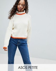 asos-petite-asos-petite-chunky-crop-jumper-with-high-neck-and-tipping-JuScPex152LVxVVXLBmNQ-300