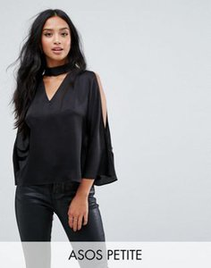 asos-petite-asos-petite-cold-shoulder-satin-swing-top-with-deep-plunge-and-choker-detail-e6VwFQ8172bXKjEWxQC7a-300
