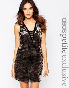 asos-petite-asos-petite-floral-velvet-devore-shift-dress-with-strap-front-detail-4DUeMYXJTRASt3Lnvnh-300