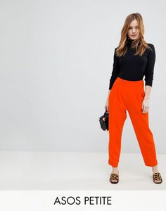 asos-petite-asos-petite-high-waist-tapered-trousers-Y2VRQwQmq2bXrjGJRQVEd-300