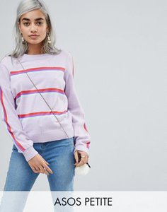 asos-petite-asos-petite-jumper-with-multi-stripe-M2MRaEj692Swsco5vqgMj-300