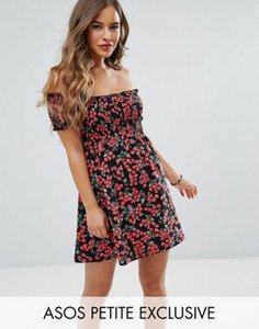 asos-petite-asos-petite-off-shoulder-shirred-mini-sundress-in-cherry-print-dhX6ZTybg2E3xM83fXAqM-300