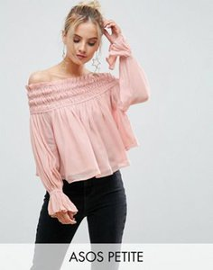 asos-petite-asos-petite-off-shoulder-top-with-shirring-Dsej6cwJfSaSs3mn9L3-300