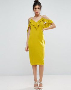 asos-asos-satin-ruffle-cami-cold-shoulder-midi-dress-S67UrK7JfSUSP3rnjNk-300