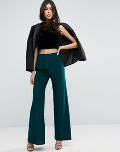 asos-asos-slinky-wide-leg-trousers-with-ruffle-detail-YCUXSWQzD2y1g7MMvHmvr-300