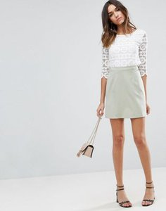 asos-asos-tailored-a-line-mini-skirt-cEXLTorHy2E3VM8DrXVmY-300