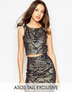 asos-tall-asos-tall-co-ord-shell-top-in-jacquard-Yc2LiLmJNSHS83wn6Ca-300