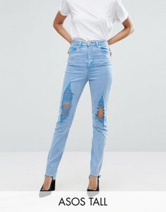 asos-tall-asos-tall-farleigh-high-waist-slim-mom-jeans-in-fran-light-mottled-wash-with-super-busts-and-stepped-hem-TZjLLHJJSRpSP3KnyrL-300