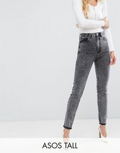 asos-tall-asos-tall-farleigh-high-waist-slim-mom-jeans-in-moon-black-acid-wash-with-busted-knees-5oa9nqJfm2V48bubykGt3-300
