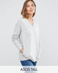 asos-tall-asos-tall-jumper-with-v-neck-in-wool-mix-MkVg3KFhr2bXkjEZpQovp-300
