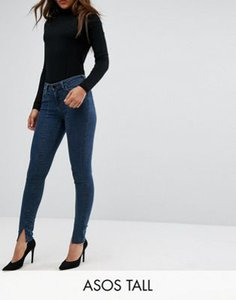 asos-tall-asos-tall-lisbon-mid-rise-skinny-jeans-in-amelie-darkwash-with-vent-hem-USat5Nxvc2V4cbuS4kNBY-300