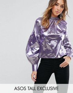 asos-tall-asos-tall-metallic-blouse-with-sleeve-detail-SRXaSFGFQ2E37M9PwXQiD-300