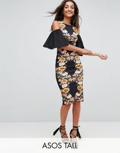 asos-tall-asos-tall-mirror-printed-cold-shoulder-midi-bodycon-dress-f7XLmYrP22E3SM8yBXZ2G-300