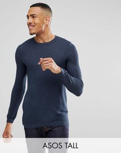 asos-asos-tall-muscle-fit-cable-knit-jumper-in-denim-blue-XeXq9jcUb2E3hM8vUXKQ8-300