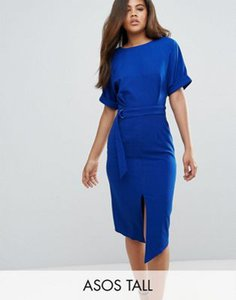 asos-tall-asos-tall-smart-woven-midi-dress-with-d-ring-wDYULakCv2rZcy3gkdY1z-300