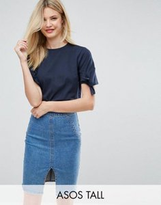 asos-tall-asos-tall-t-shirt-with-tie-sleeve-zDYjmJ7L32rZ3y2JvdPTR-300