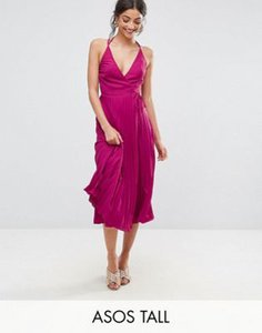 asos-tall-asos-tall-wrap-front-pleated-midi-dress-Z2YV5chye2rZPy1AvdXm2-300