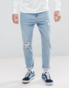 asos-asos-tapered-jeans-in-light-wash-with-rips-6ZX6ZTy5j2E3AM8SKXAqm-300