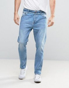 asos-asos-tapered-jeans-with-raw-hem-and-waistband-in-light-blue-tLZu5sxJxRhSt3enSnh-300