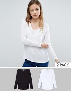 asos-asos-the-new-forever-t-shirt-with-long-sleeves-and-dip-back-2-pack-save-10-CoafCWmJAQaSt3pnhFC-300
