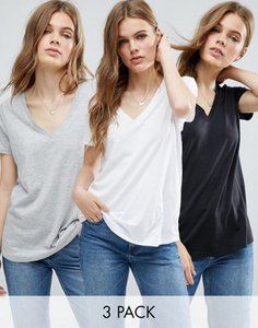 asos-asos-the-ultimate-v-neck-slouchy-t-shirt-3-pack-save-15-v6kR43WJKStSP3SnpYf-300