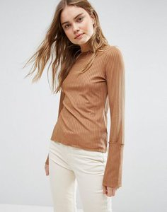 asos-design-asos-top-with-long-sleeve-cuff-detail-in-soft-rib-aaGPs6LJpRRSP36n1K3-300