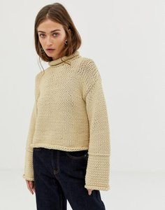 asos-white-asos-white-knitted-jumper-with-wide-sleeve-detail-6MP5Mar4V25TnEiFHx1Um-300
