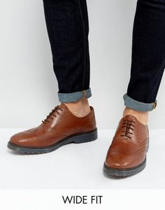 asos-asos-wide-fit-brogue-shoes-in-tan-leather-with-ribbed-sole-wCVvj1faF2bXgjFqdQfbL-300