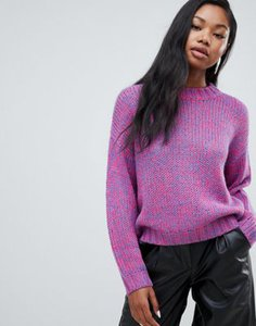 bershka-bershka-knitted-jumper-in-purple-phaPMnhLH2V4QbvMYkJLe-300