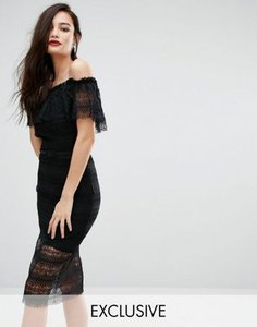 body-frock-bodyfrock-off-shoulder-midi-lace-dress-with-belt-9687tygJMSDSP3gnk7U-300