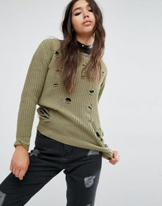 boohoo-boohoo-distressed-fishermans-jumper-Lah3Q5FJYRVSP3kn25g-300