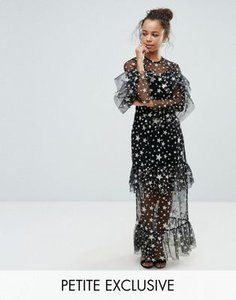 boohoo-petite-boohoo-petite-star-embroidered-mesh-maxi-dress-syQUHEbkG2hygsbtz4Ft8-300