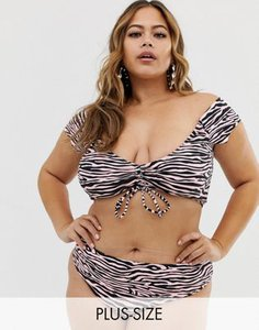boohoo-plus-boohoo-plus-high-waisted-bikini-brief-in-pink-zebra-zXXqFc5cX2E3jM7XaXxSj-300