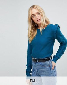 brave-soul-tall-brave-soul-tall-jumper-with-shoulder-frill-vZP5ziLBH25TiEhVgxNDC-300