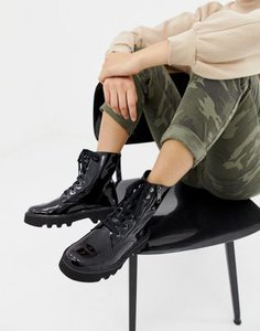 calvin-klein-calvin-klein-diahne-black-patent-leather-ankle-lace-up-boots-with-zip-front-detail-pPQDAFEDF2hy9sc1E4TiB-300