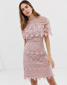chi-chi-london-chi-chi-london-high-neck-lace-pencil-midi-dress-in-blush-pink-N6UHRQW832y1a7MmbHcmu-300