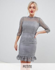chi-chi-london-petite-chi-chi-london-petite-high-neck-lace-dress-with-open-back-in-grey-DWVBoLXAf2bXVjGR2QDZg-300