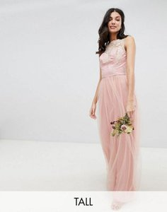 chi-chi-london-tall-chi-chi-london-tall-sleeveless-maxi-dress-with-premium-lace-and-tulle-skirt-1Tatfrw8k2V43buu4kUhm-300