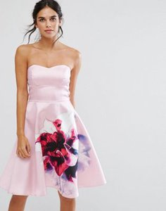 city-goddess-city-goddess-bandeau-skater-dress-with-placement-floral-print-LbatbkRrU2V4UbtFCktht-300