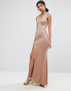 city-goddess-city-goddess-choker-neck-maxi-dress-with-side-split-PJc3voGS827aRDn4rssSJ-300