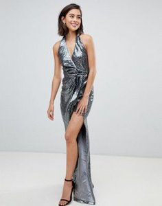 city-goddess-city-goddess-halter-neck-sequin-maxi-dress-with-split-detail-EaUXKkPpJ2y1M7M81Hwhk-300