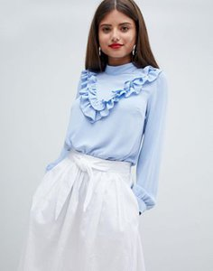 closet-london-closet-london-high-neck-blouse-with-frill-v-fvVfumH9D2bXpjGyPQvga-300