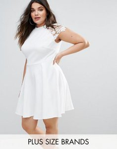 club-l-club-l-plus-lace-cap-sleeve-skater-dress-cJaPUYiWD2V4hbvLwk8Zr-300