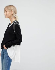 current-air-current-air-v-neck-tipped-knit-jumper-over-shirt-HgcY5MZhr27a8DoNEsAZo-300