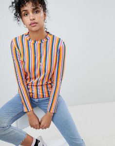 daisy-street-daisy-street-long-sleeve-t-shirt-in-neon-stripe-KZMujm1so2SwScpFBqyVi-300