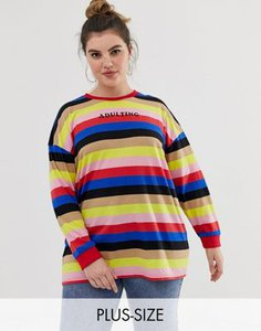 daisy-street-plus-daisy-street-plus-long-sleeve-t-shirt-in-bright-stripe-YgYFmkoWQ2rZby1cAdKM1-300