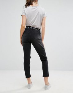 daisy-street-daisy-street-raw-hem-ankle-jeans-with-bad-ass-with-a-good-ass-embroidery-iZcY1F3Re27aaDnqFsaZn-300
