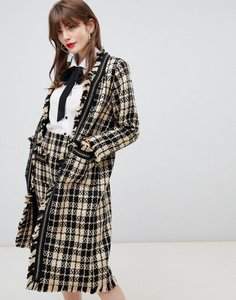 darling-darling-textured-checked-longline-jacket-g2S8HDC2X2LVjVVV7B4Gd-300