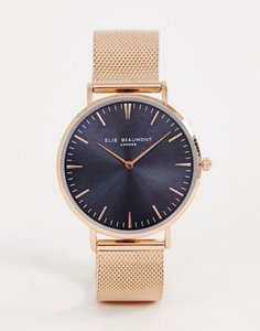 elie-beaumont-elie-beaumont-rose-gold-mesh-watch-with-blue-dial-M6YE2jrEj2rZJy3ghdKbA-300