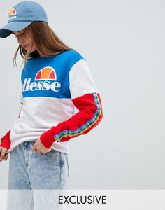 ellesse-ellesse-oversized-sweatshirt-with-rainbow-logo-taping-in-colour-block-m1VBjE1PU2bXGjFBvQdZY-300